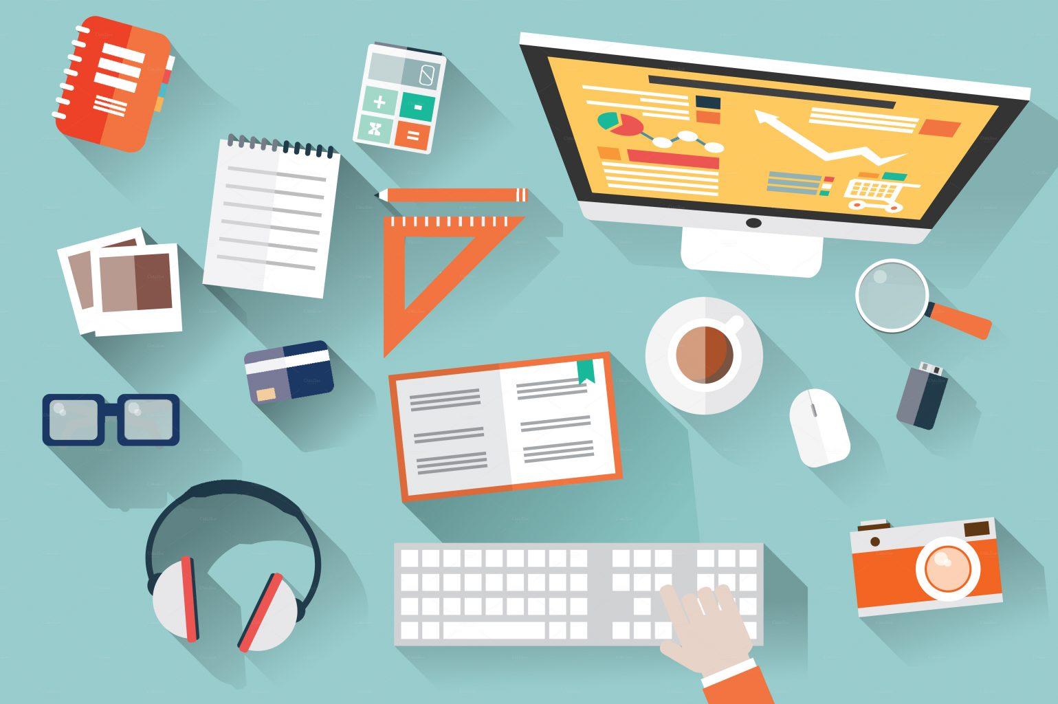 Key Digital Marketing Services