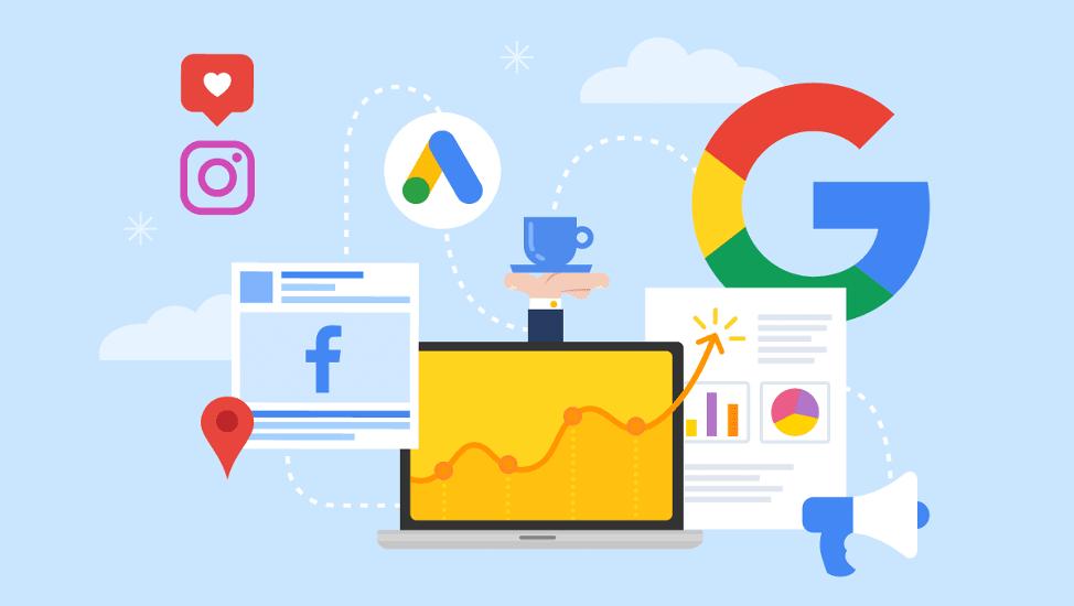 Digital Marketing Ads For 2021